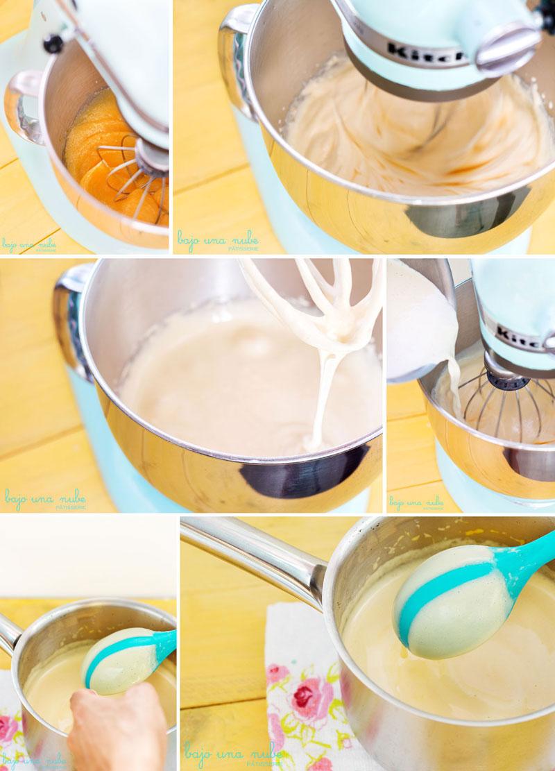 cómo hacer helados con base de crema inglesa helado de tutti frutti 4
