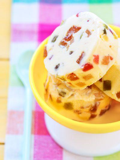 cómo hacer helados a base de crema inglesa 1