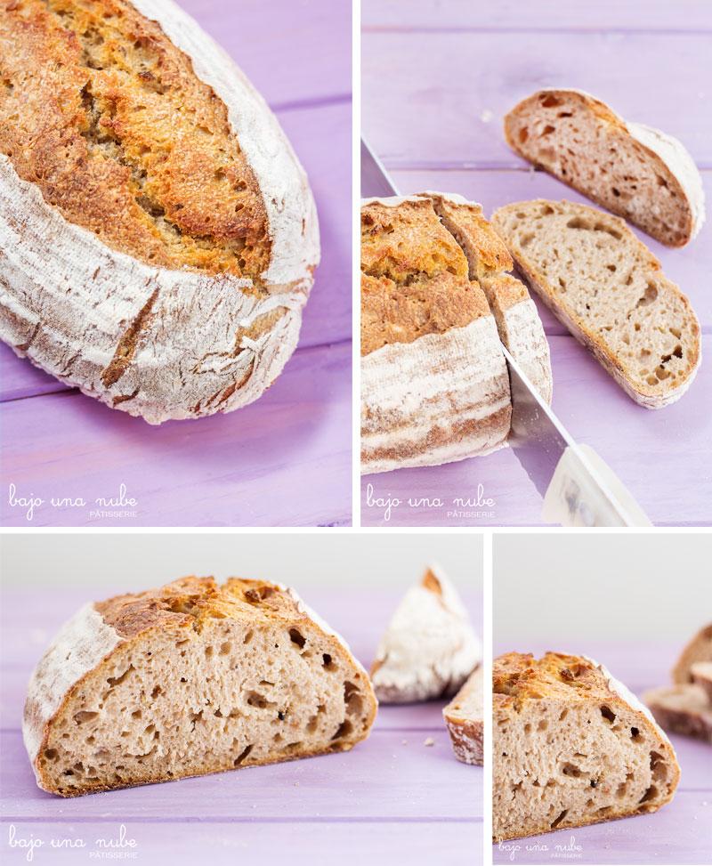 pan de masa madre 15