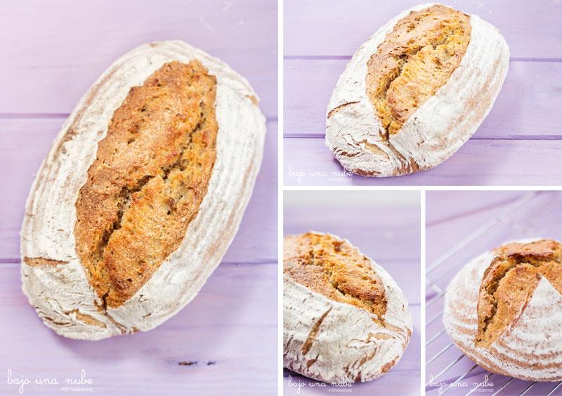 pan de masa madre 18