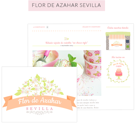 diseño de blogs y web