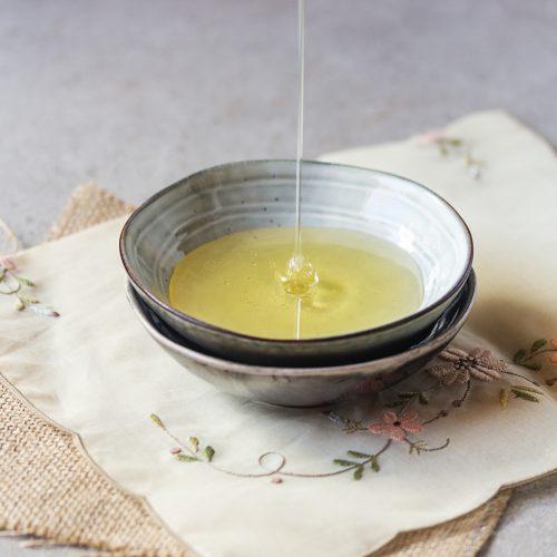 Beneficios de la miel de acacia